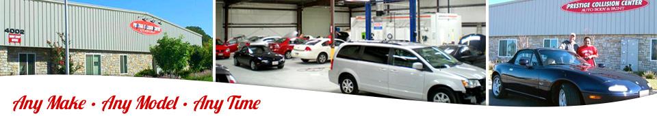 Prestige Car Center